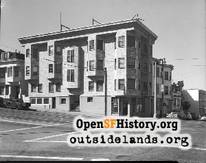 2300 Geary Blvd,1951