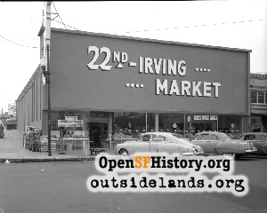 2101 Irving,1951