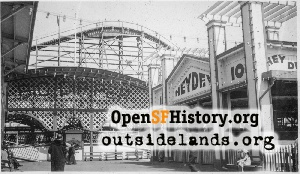 Playland,1930s