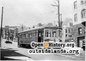 29th and Noe,1938