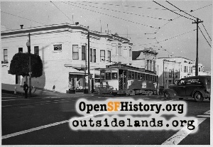 22nd & Dolores,1948