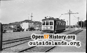Sloat near 38th,1940