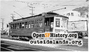 Mission near John Daly,1940