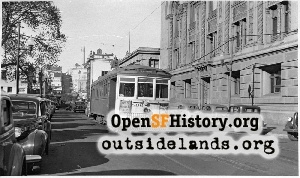 Kearny near Washington,1940