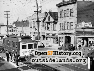 Richland & Mission,1939
