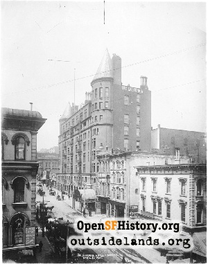 Bush & Kearny,1905