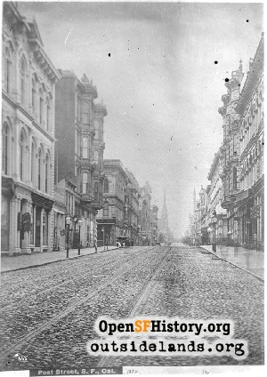 Post & Kearny,1884