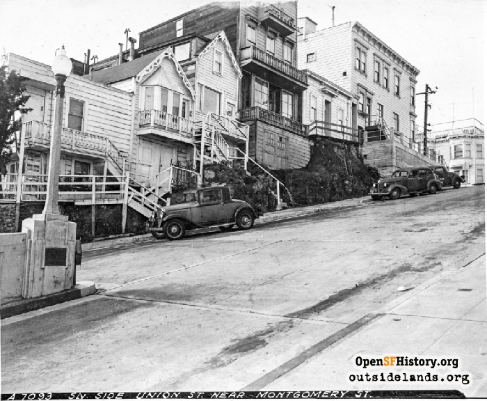 Houses images added on jun 29 2017 opensf history for Western union san francisco ca